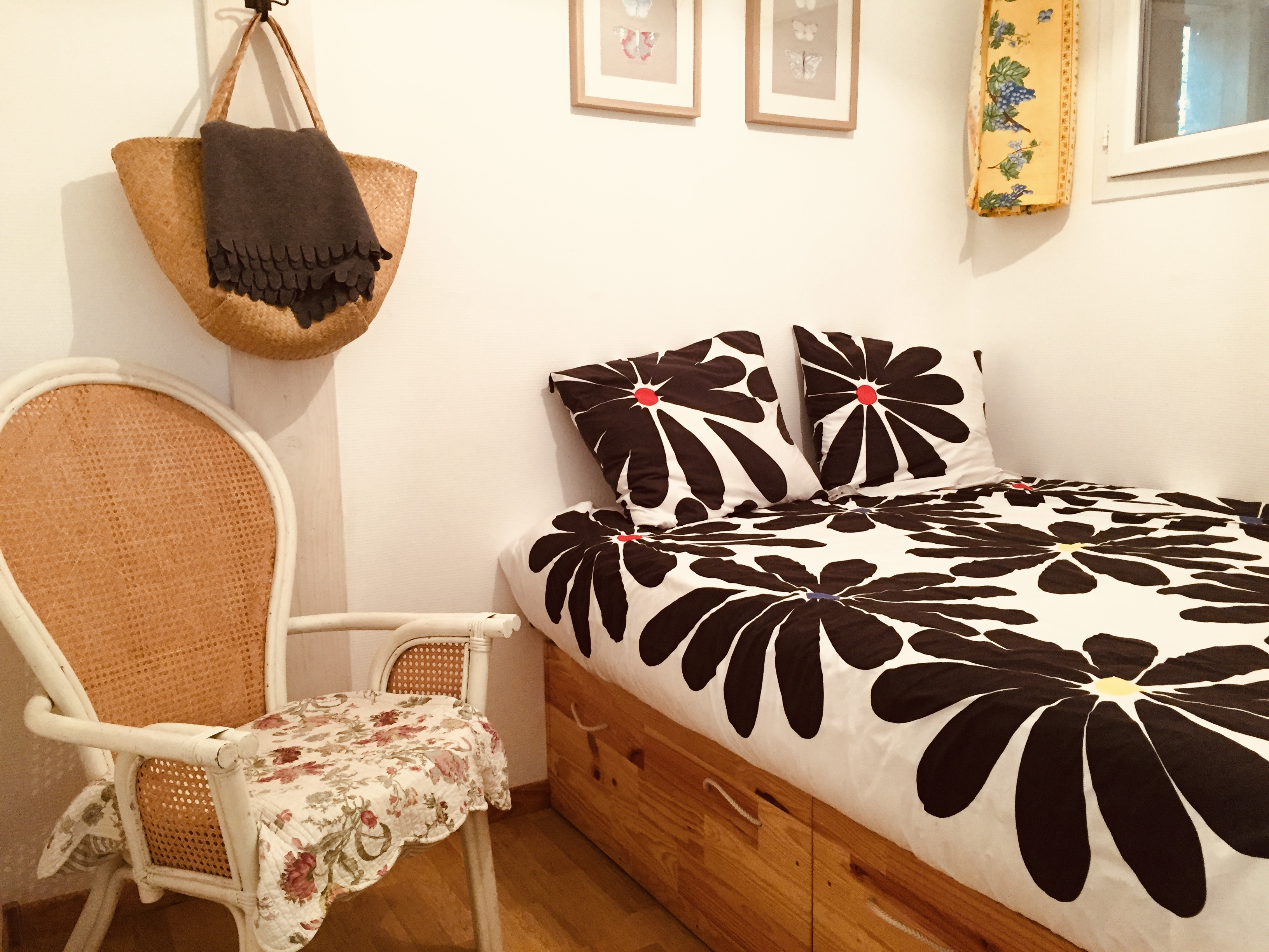 bed of 140cm